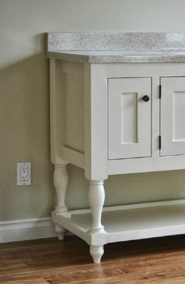 How to make  pullout drawers for kitchen cabinets