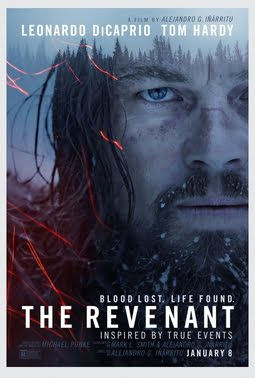 The Revenant poster wall decor