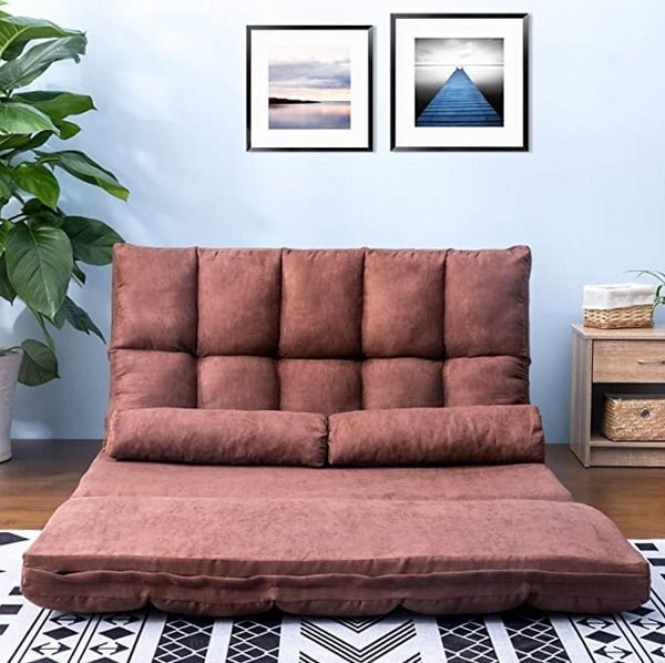 Harper & Bright designs lounge floor sofa
