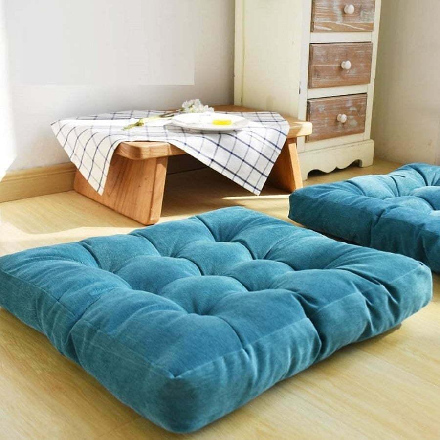 japanese floor cushion