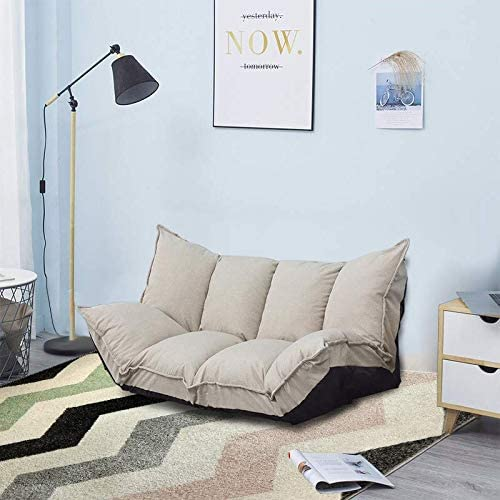 lazy futon floor sofa
