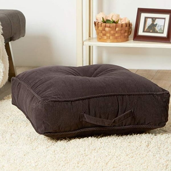 Greendale Home Fashions Square Pillow