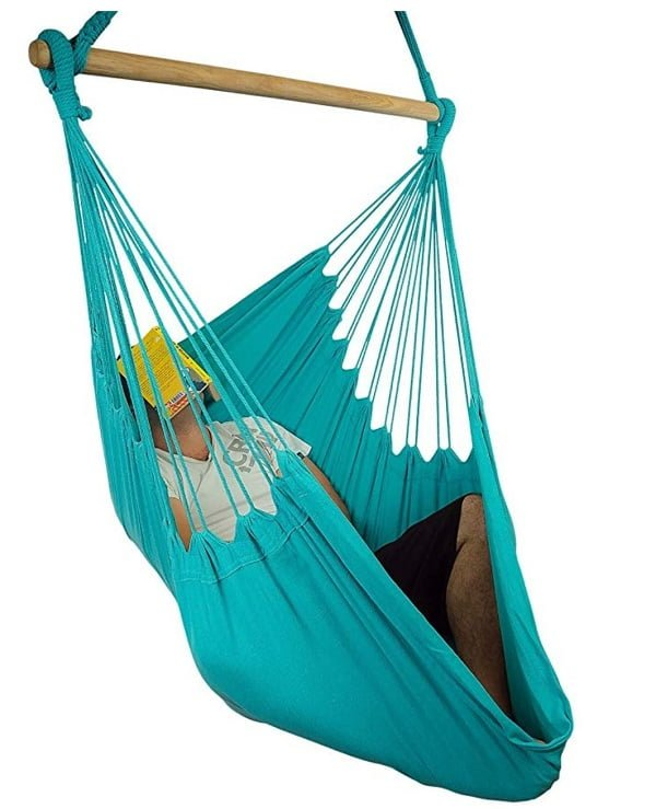 XXL hammock swing chair