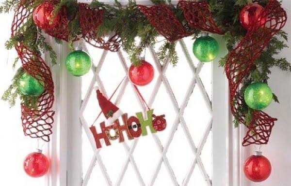 Jolly  Window Decoration