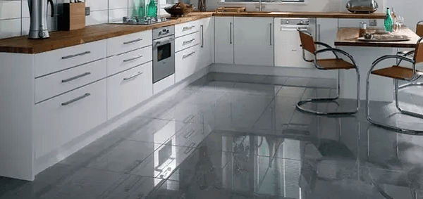 12 Creative Kitchen Floor Tile Ideas For A Pretty Space