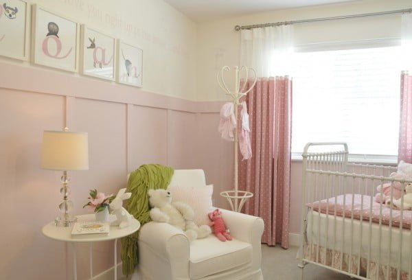Shabby Chic Kids Bedroom Furniture