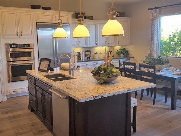 Farmhouse Kitchen Lighting Pendants