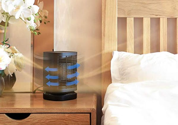 Top 10 Best Space Heaters in 2018