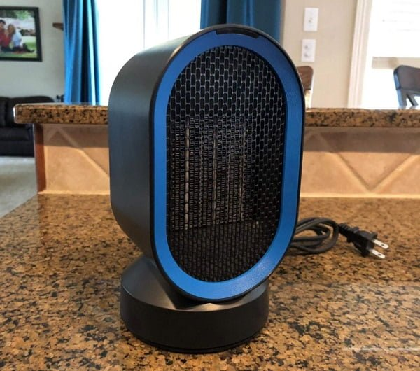 Best Portable Space Heater