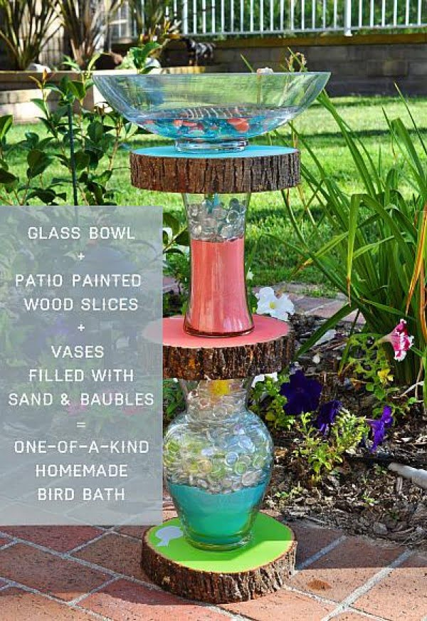 #DIY #garden #backyard