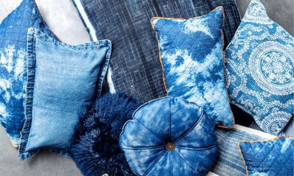 BLOG: DIY daybed met denim kussens