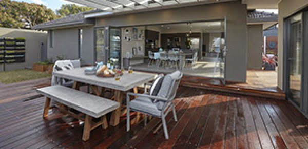 How to build a deck #DIY #deck #woodworking