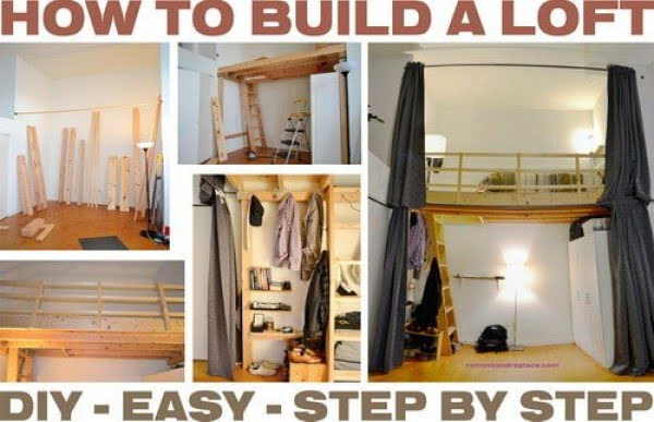 DIY Step By Step With Pictures