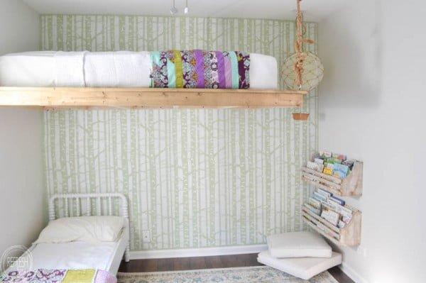 Refresh Living #DIY #homedecor #furniture #bedroom