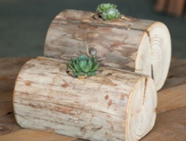 WasteCap DIY: Reclaimed Wood Planters · Blog · WasteCap #DIY #reclaimedwood #homedecor #rustic #farmhouse
