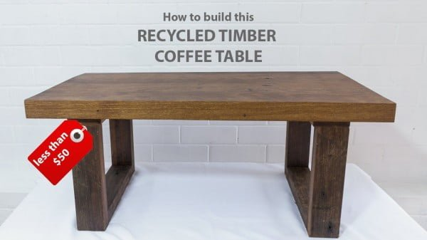 using reclaimed wood and basic tools #DIY #reclaimedwood #rustic #homedecor #farmhouse