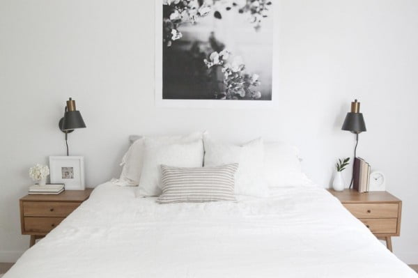 Ravine House Reno: The Master Bedroom Reveal
