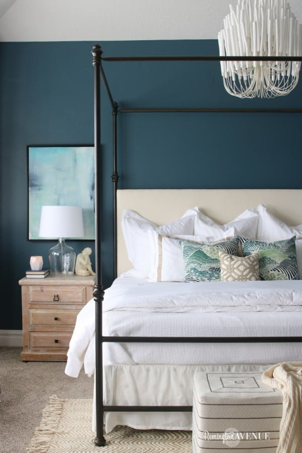27 most amazing master bedrooms of the year revealed