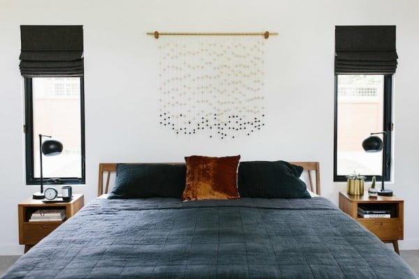 Our Austin Casa #bedroomdecor #homedecor #masterbedroom