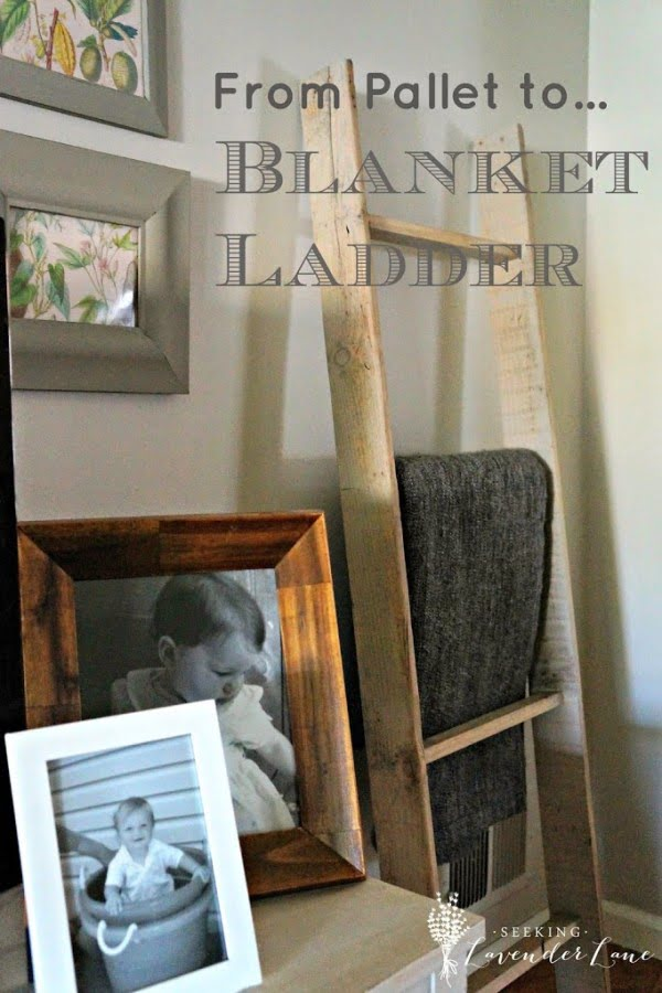 Seeking Lavendar Lane #DIY #woodworking #storage #organize #homedecor