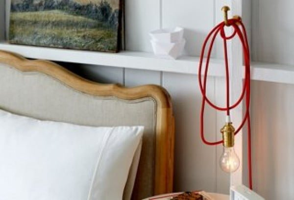 Make a Simple and Gorgeous Pendant Light