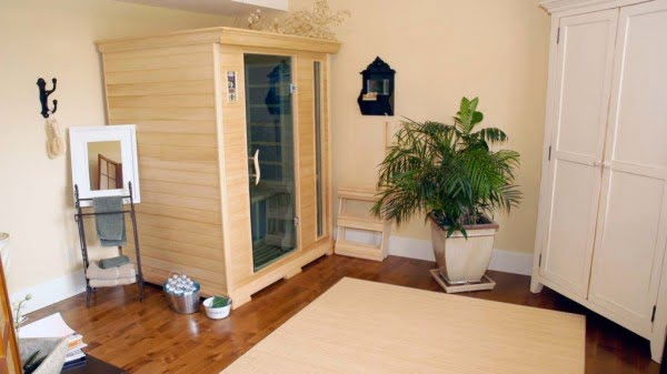 How to Build a Sauna at Home: A No-Sweat Guide