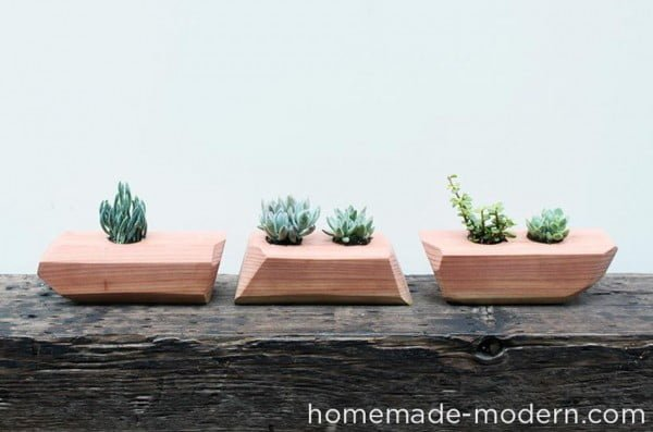 Succulent Planters For Your Garden DIY Projects Craft Ideas & How To's for Home Decor with Videos
