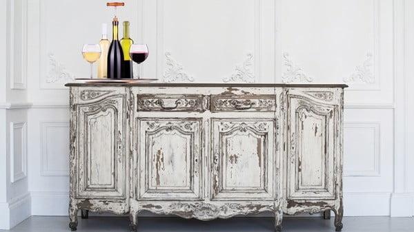 DIY Dresser Re-Do #DIY #bedroom #furniture #woodworking #dresser
