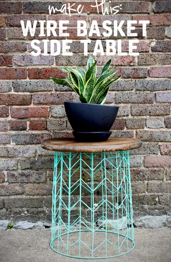 make-this-wire-basket-side-table-DIY