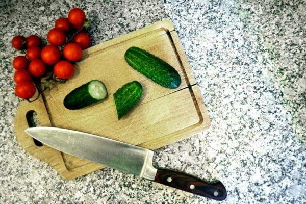 DIY Countertop #DIY #kitchen #kitchendesign #homedecor