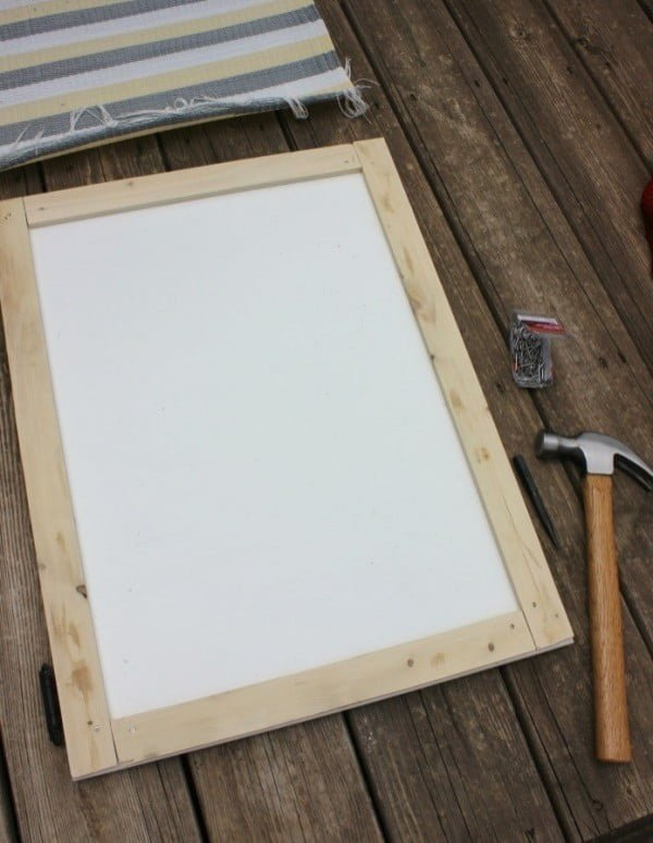 14 Easy DIY Cabinet Doors You Can Build on a Budget #DIY #kitchen #kitchendesign #homedecor