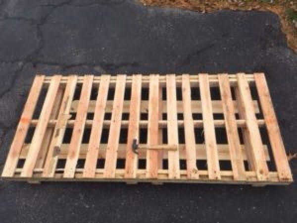 DIY Chicken Coop: Build Your Coop with Scrap Lumber    working