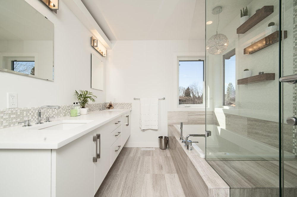 Top 6 Latest Modern Bathroom Design Ideas