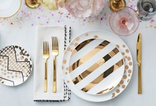 4 Stunning Table Settings for Any Occasion