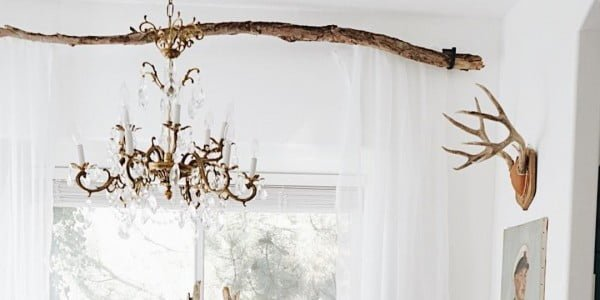 Are Branch Curtain Rods The Next Big Thing?