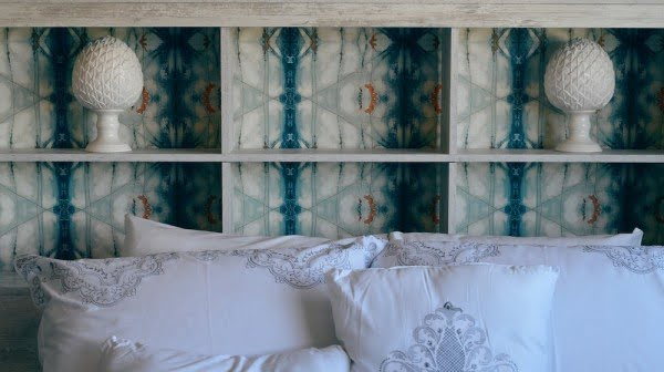 How to Make a Rustic Pallet Headboard DIY Projects Craft Ideas & How To's for Home Decor with Videos