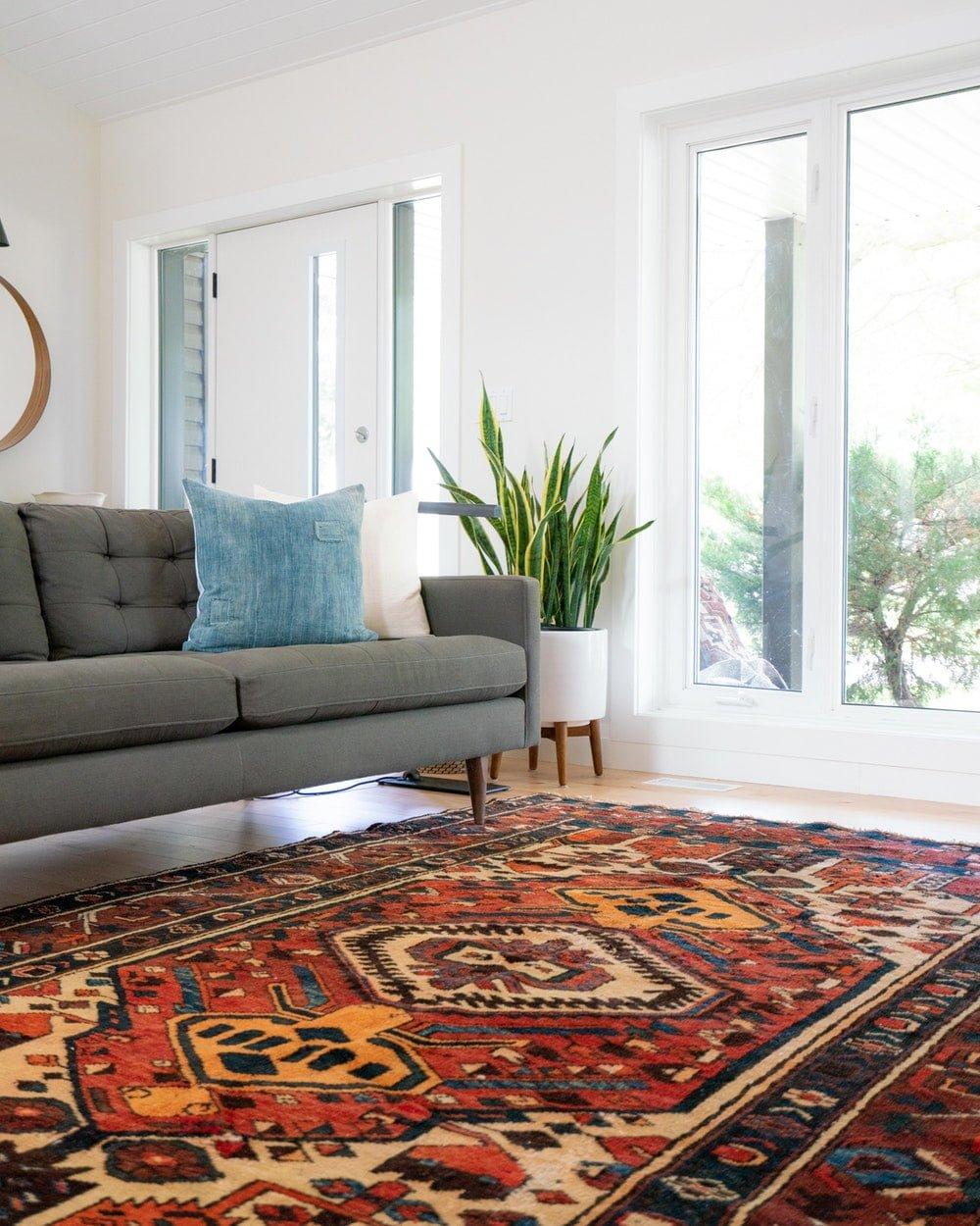 big area rug