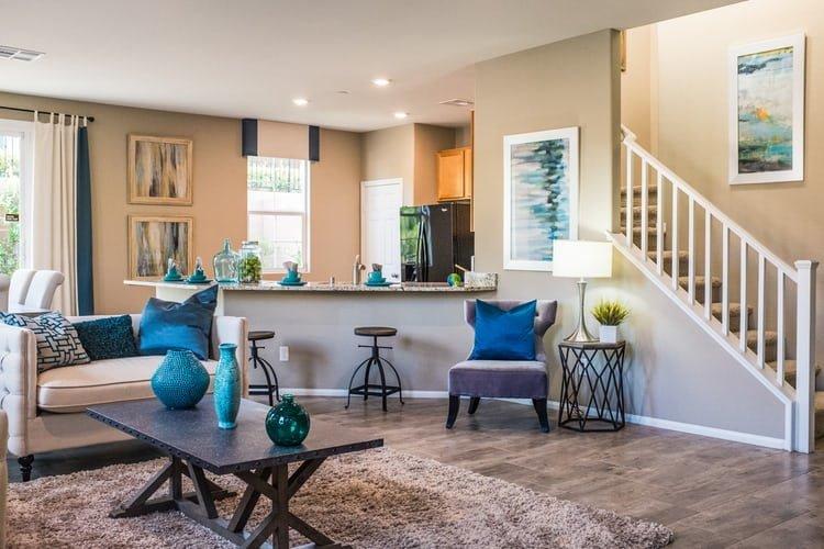classy elegant home interior
