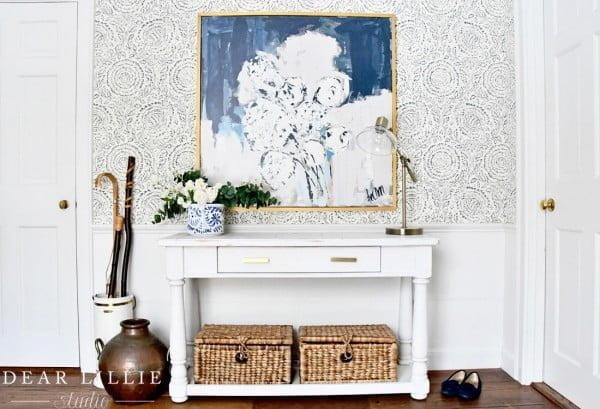 Easy DIY Canvas Frame Tutorial