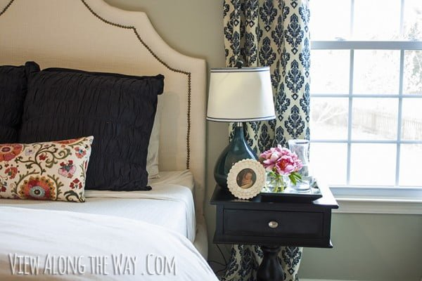How to Build an Upholstered Bed