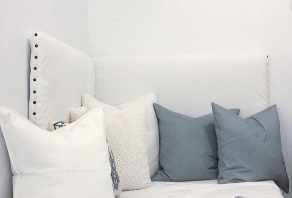 corner padding