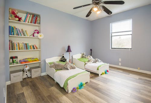 children bedroom beds