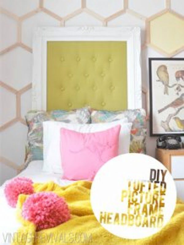 tufted for kids