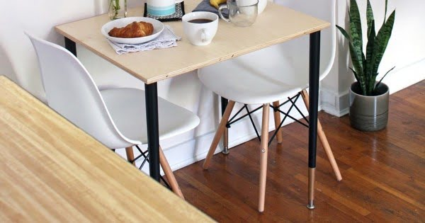 Breakfast Nook tables