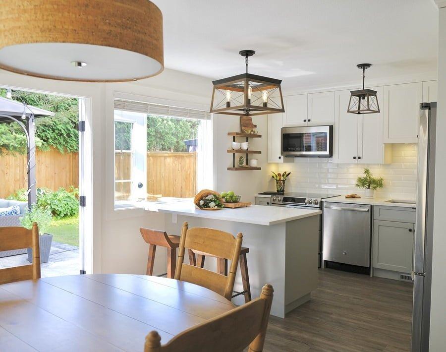 7 Kitchen Flooring Ideas For A Stylish Floor