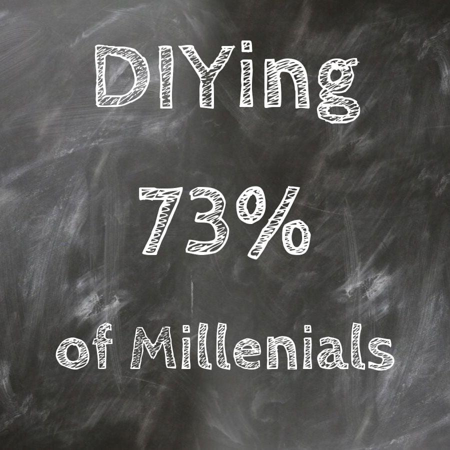 millenials diying