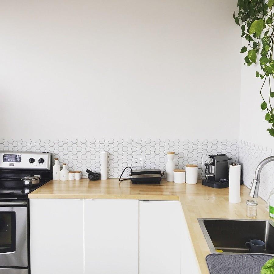 kitchen size