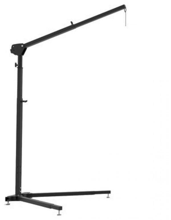 Lumos Chandelier Hanging Floor Stand