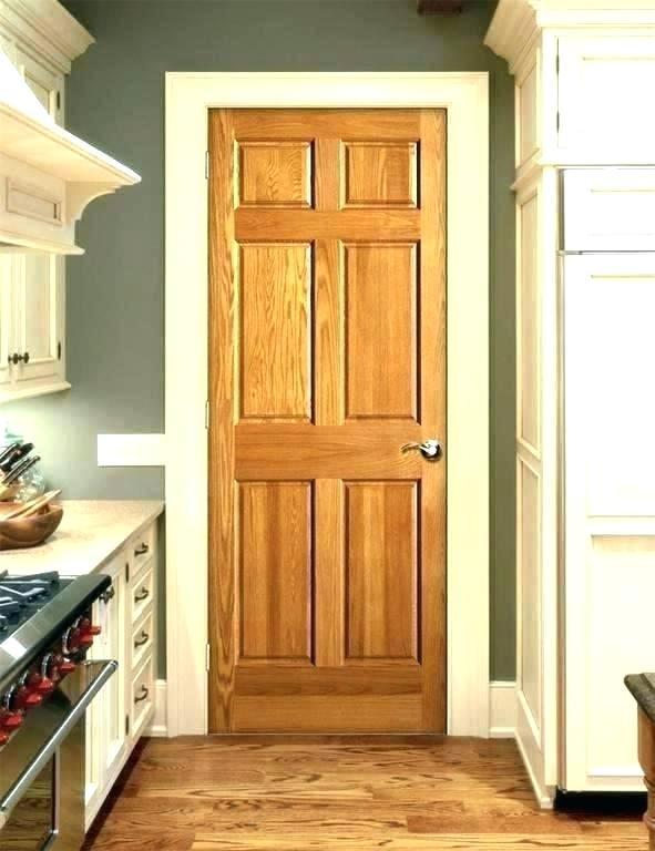 thick -door