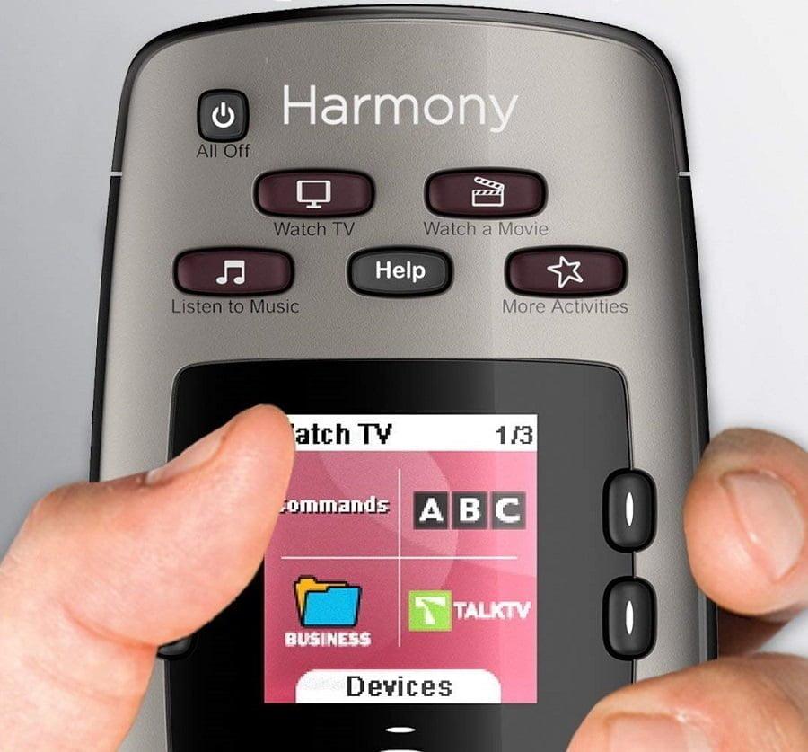 Harmony 650